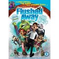 Flushed Away - DVD review
