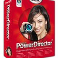 Cyberlink Powerdirector 6 - PC