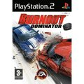 Burnout Dominator - PS2  review