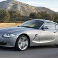 BMW Z4 Coupe 3.0si SE review