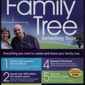 Focus Family Tree Genealogy Suite - PC