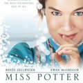 Miss Potter - DVD review