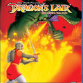 Dragon's Lair - Blu-ray review