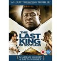The Last King of Scotland - DVD review