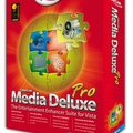 Cyberlink Media Deluxe Pro - PC