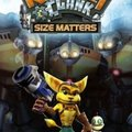 Rachet and Clank - Size Matters - PSP