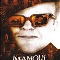 Infamous - DVD review