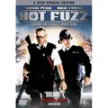 Hot Fuzz - DVD review