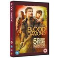Blood Diamond - DVD review