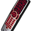 Gumbody Light Digital 6 remote control