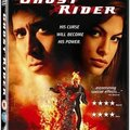 Ghost Rider  - DVD review
