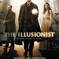 The Illusionist - DVD review
