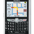 Telmap Navigator 3.0 for BlackBerry 8800 review