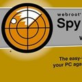 Webroot Spy Sweeper 5.5 with AntiVirus
