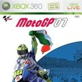 Moto GP 07 - Xbox 360 review