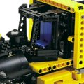 Lego Technic 8275 Motorized Bulldozer