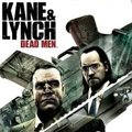 Kane and Lynch - Xbox 360