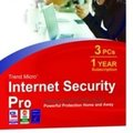 Trend Micro Internet Security Pro - PC