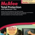 McAfee Total Protection 2008 - PC review