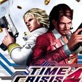 Time Crisis 4 - PS3 review