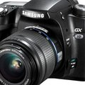Samsung GX10 DSLR camera