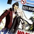 No More Heroes - Nintendo Wii