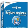 PC Tools Registry Mechanic 7 - PC review