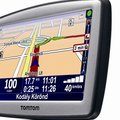 TomTom XL Traffic Europe GPS receiver