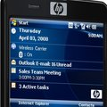 HP iPAQ 914c Business Messenger mobile phone review