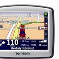 TomTom One UK GPS receiver