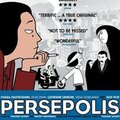 Persepolis - DVD review