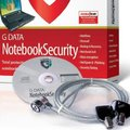GData Notebook Security 2008  - PC review