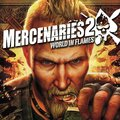 Mercenaries 2: World in Flames - Xbox 360