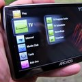 Archos 5 Internet Media Tablet review
