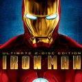 Iron Man - DVD review