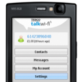 Tesco Talkwi-fi VoIP review