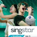 SingStar Volume 3 - PS3 review