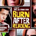Burn After Reading - DVD review