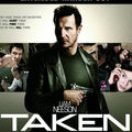Taken - Blu-ray review