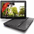 HP Touchsmart TX2-1015ea tablet PC review