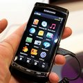 Samsung Omnia HD - First Look review