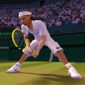 Grand Slam Tennis - Wii - First Look
