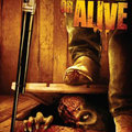 Undead Or Alive - DVD review