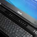 Asus W90 notebook  review