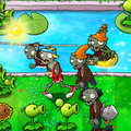 Plants vs. Zombies - PC