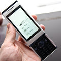 Sony Ericsson Aino - First Look review