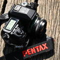 Pentax K-7 DSLR camera - First Look