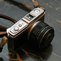 Olympus Pen E-P1 - First Look review