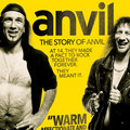 Anvil! The Story Of Anvil - DVD review