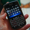 BlackBerry Tour  - First Look